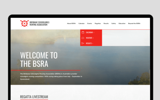 Bsra Casestudy Web Design Brisbane By Strong Digital Brisbane
